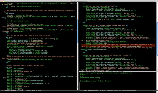Improving my Emacs Configurations